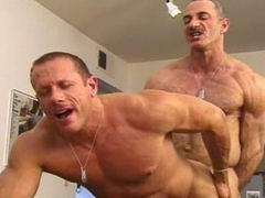 Manoeuvres musculees