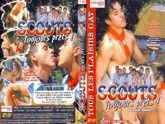Scouts toujours prets!
