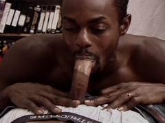 Blacks amoureux